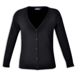 Ladies Classic Cardigan