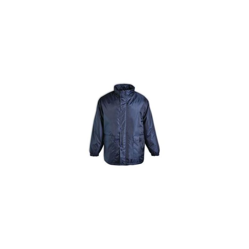 Men's Jacket - Navy