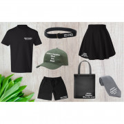 Branding and Printing   Personalized items   Workwear   Signage